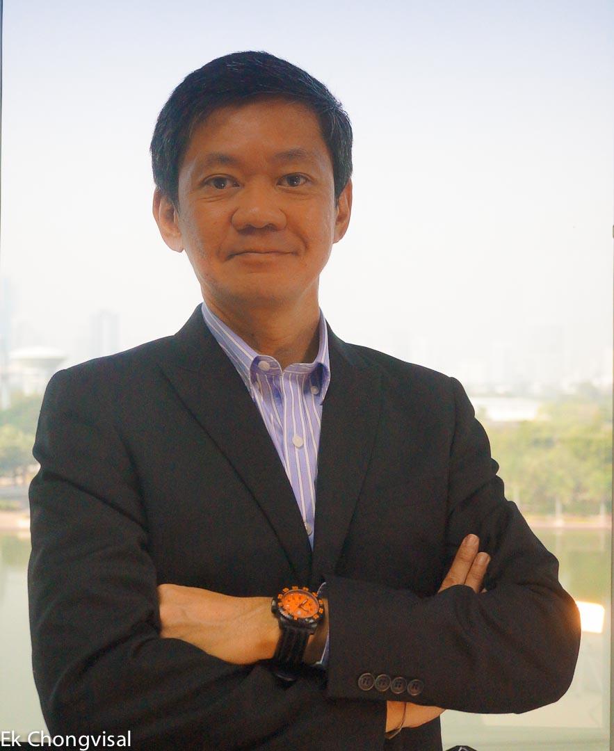 Mr. Ekachai Chongvisal