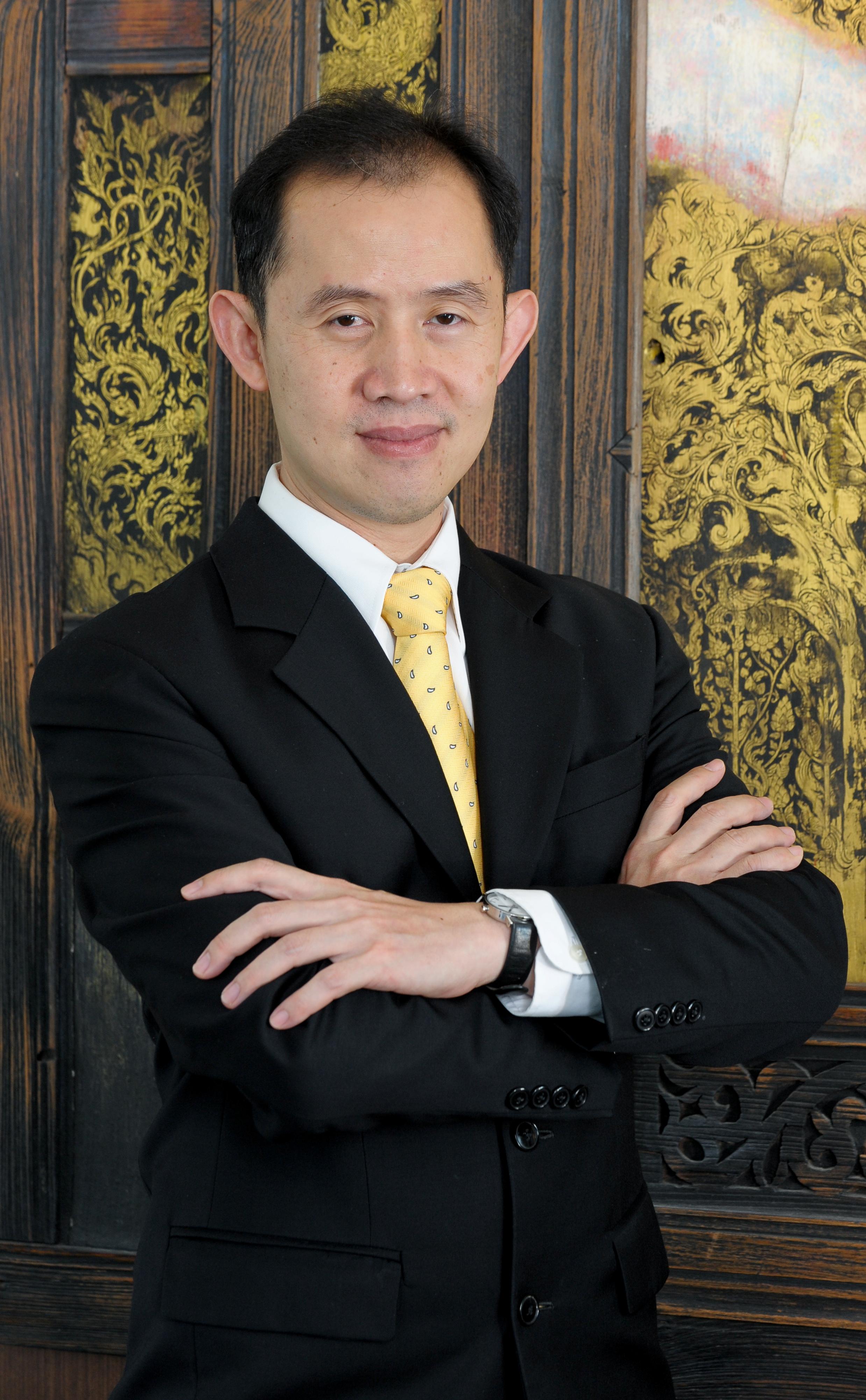 Mr. Somjin   Sornpaisarn